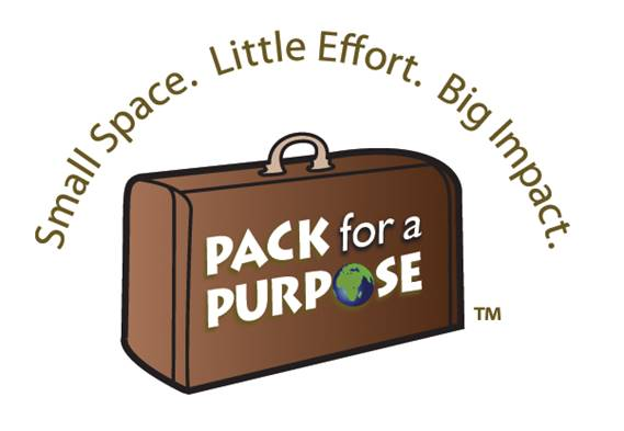 Saf4Africa Pack for a Purpse