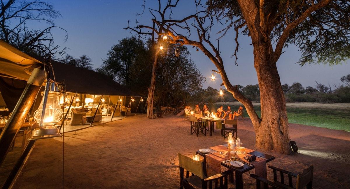 Saf4Africa Machaba Safari Camp