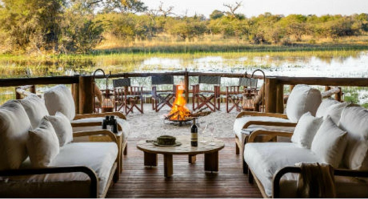 Saf4Africa Sanctuary Lodge Special 2018