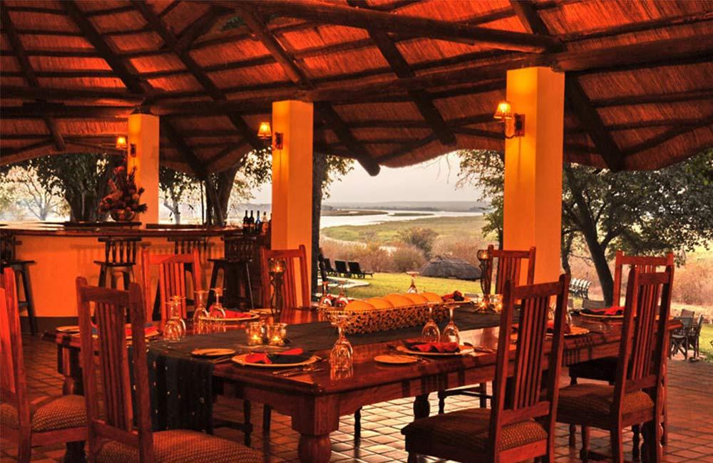 Imbabala Zambezi Safari Lodge Victoria Falls Safaris 4 Africa