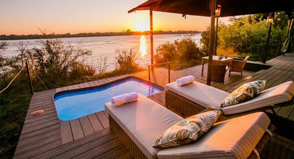 Old Drift Lodge Victoria Falls Safaris 4 Africa