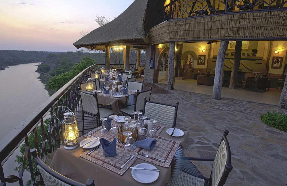 Chilo Lodge Gonarezhou National Park Safaris 4 Africa