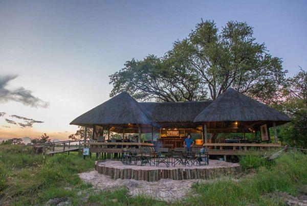 Pangolin Chobe Hotel Safaris 4 Africa